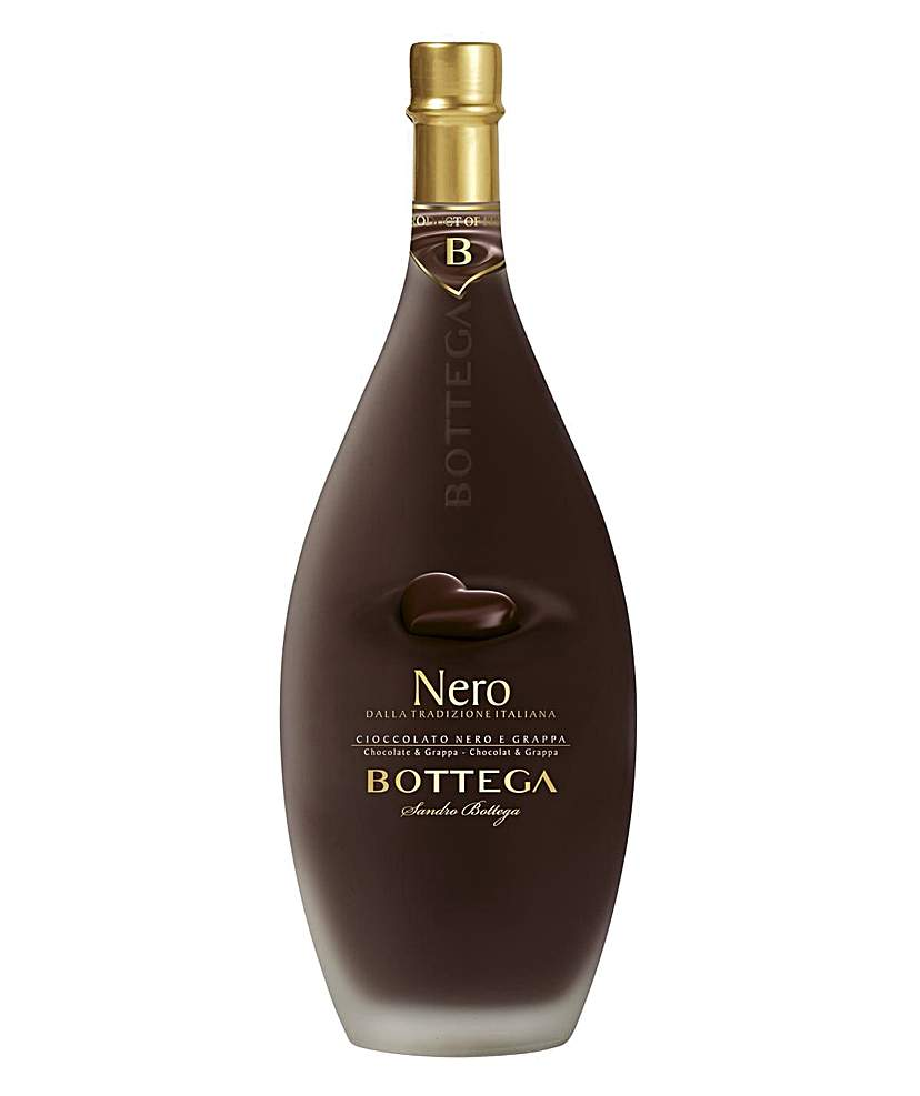 BOTTEGA Bottega Dark Chocolate Liqueur 50cl