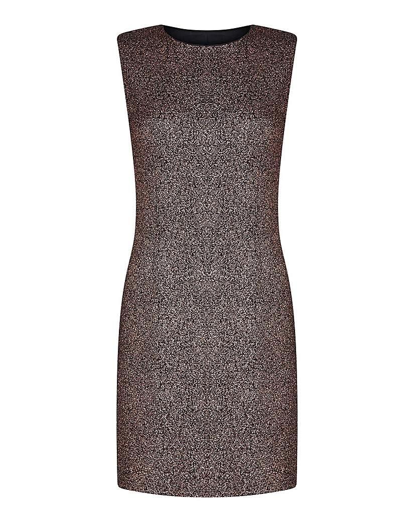 Image of Mela London Curve Embellished Bodycon