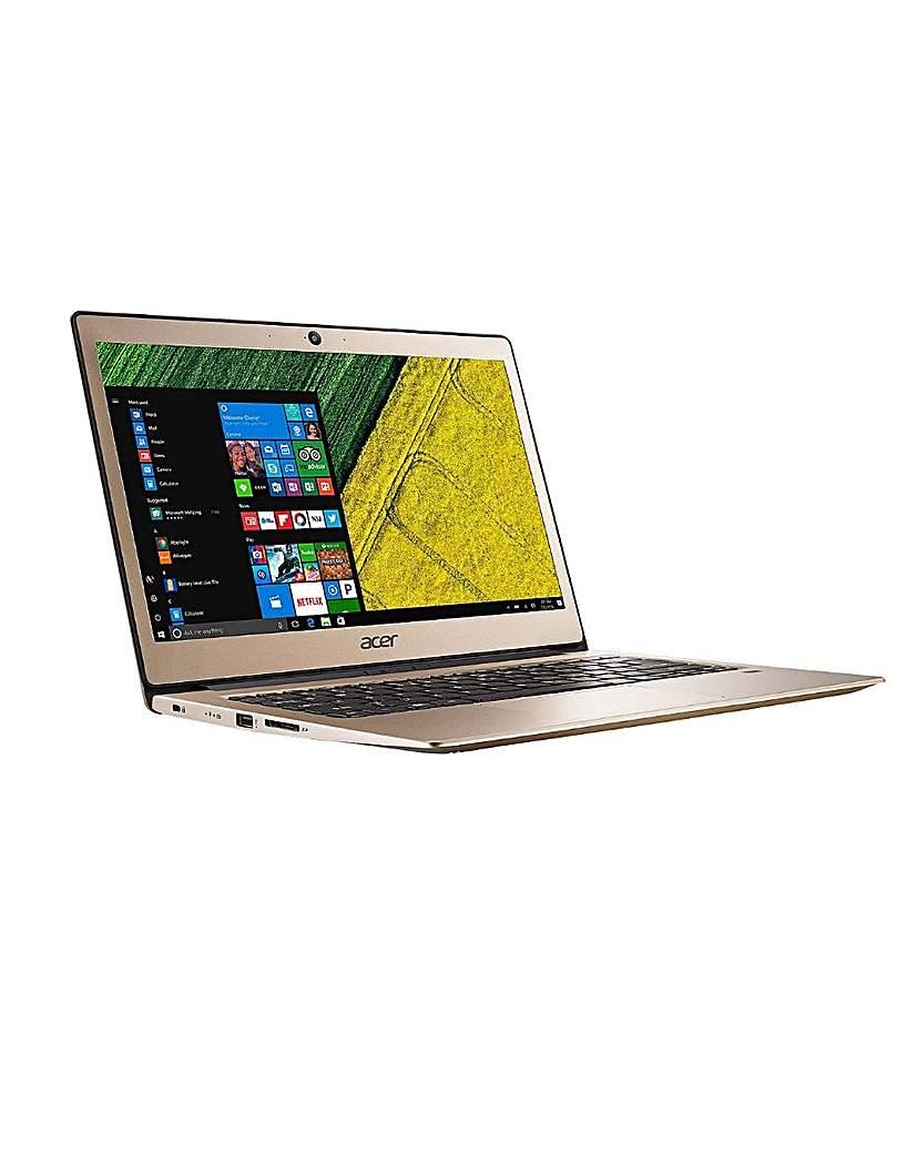 Acer 13 Pentium 4GB 64GB Full HD Win 10