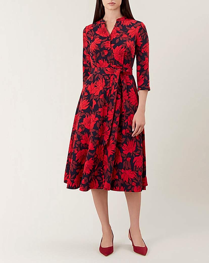 Hobbs Ciara Dress