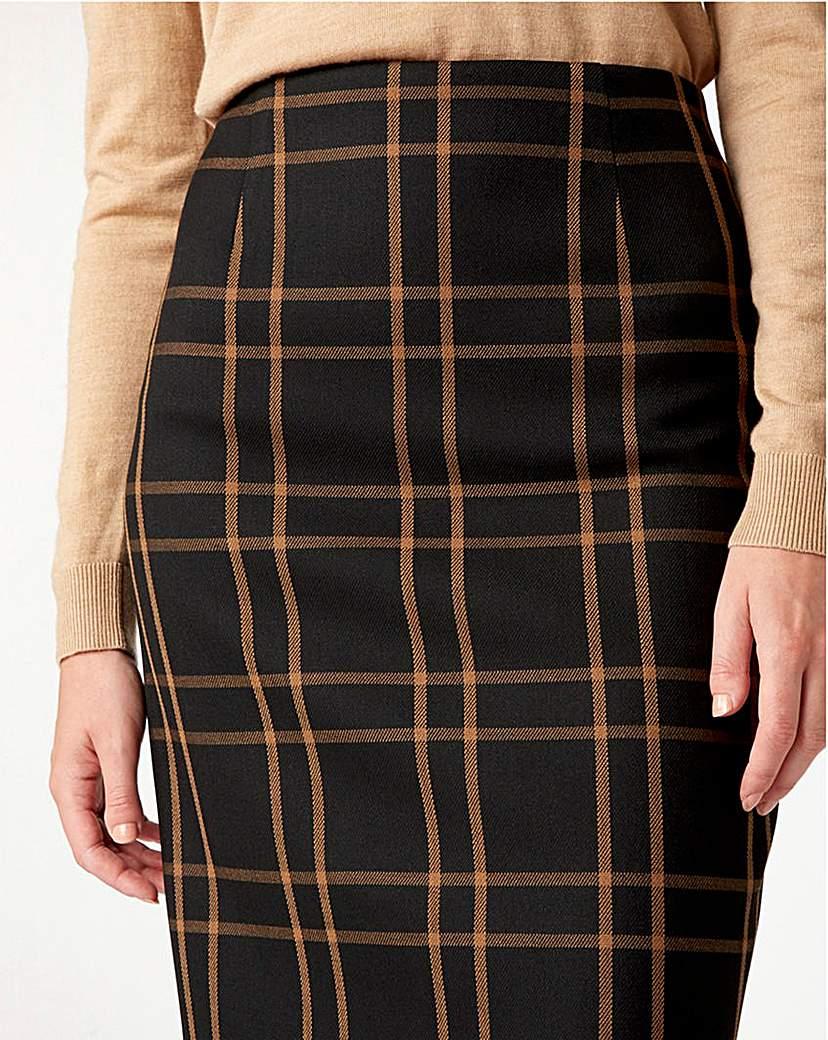 Hobbs Florina Skirt
