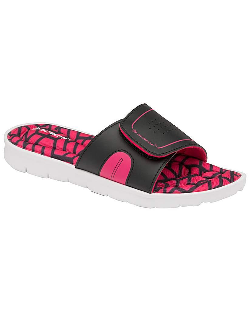 Dunlop Dunlop Jayne women's standard fit sandal