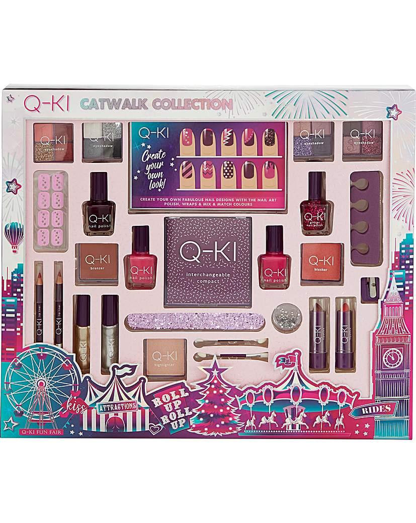 Q-KI Q-Ki Catwalk Collection