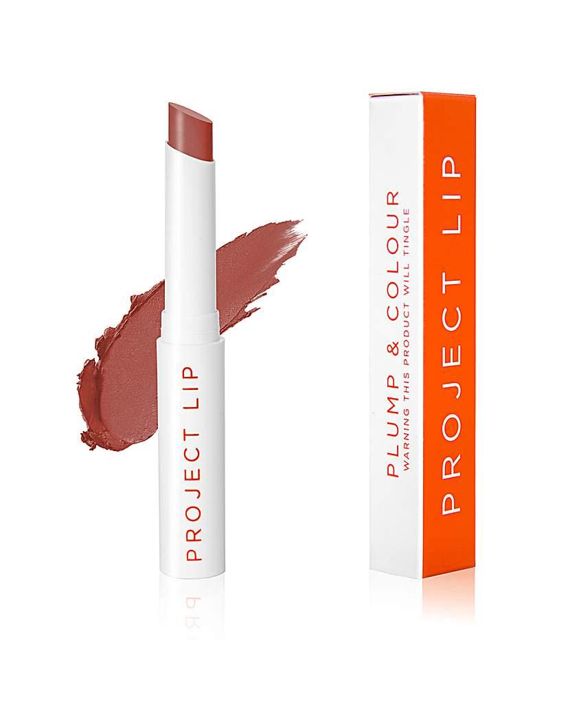 Project Lip Project Lip Soft Matte Plump Dare