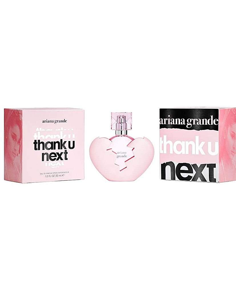 ARIANA GRANDE Ariana Grande thank u next 30ml EDP