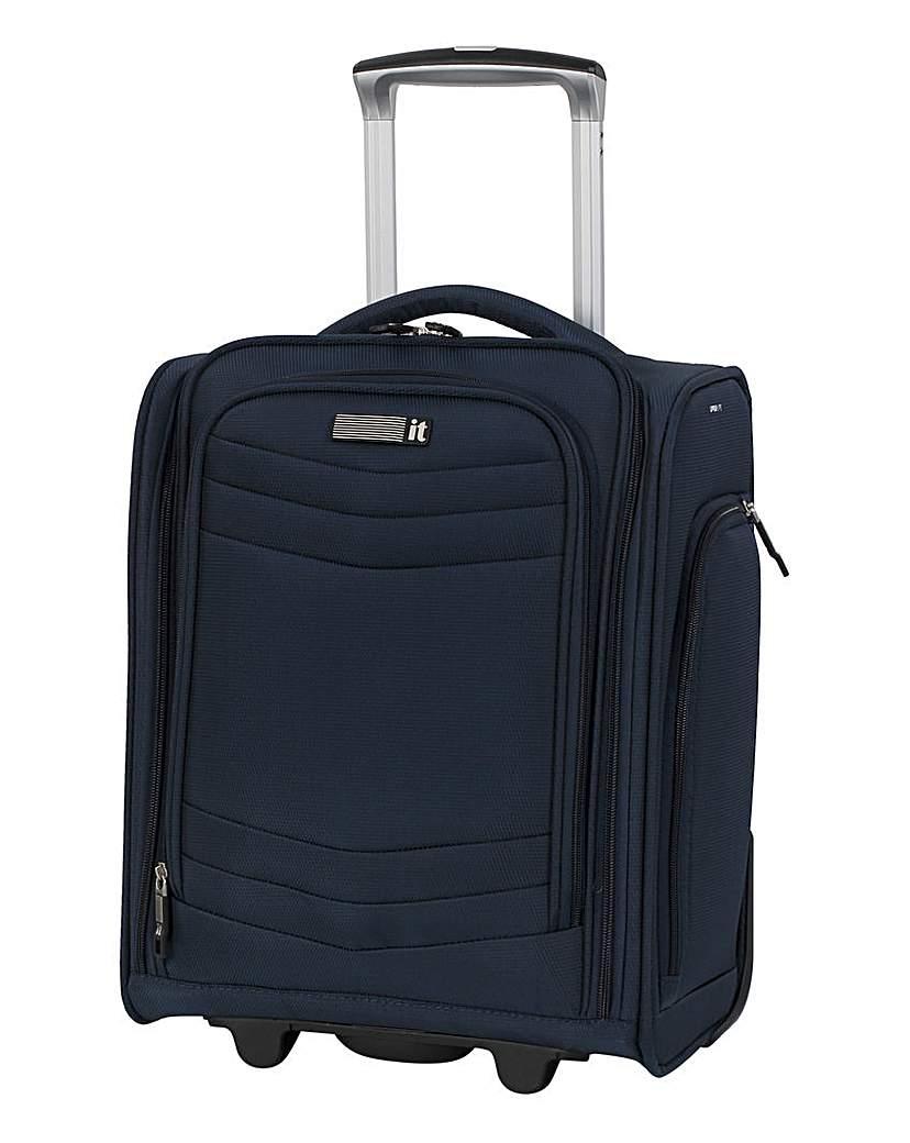 IT Luggage Intrepid Under Seat Case