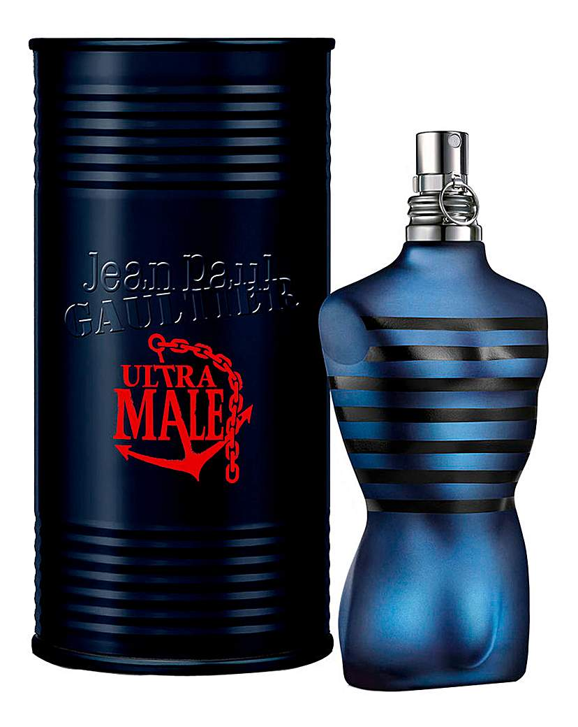 Image of JPG Ultra Male 40ml EDT Limited Edition