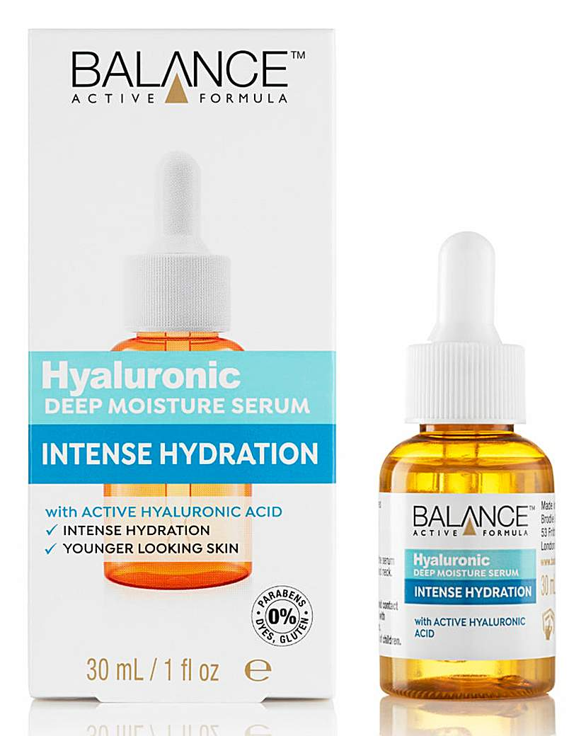 Balance Balance Hyaluronic Youth Serum