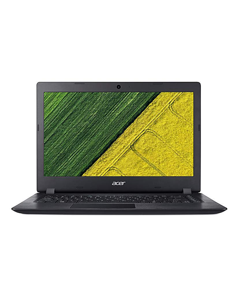 Acer 14in Aspire intel 32Gb Laptop