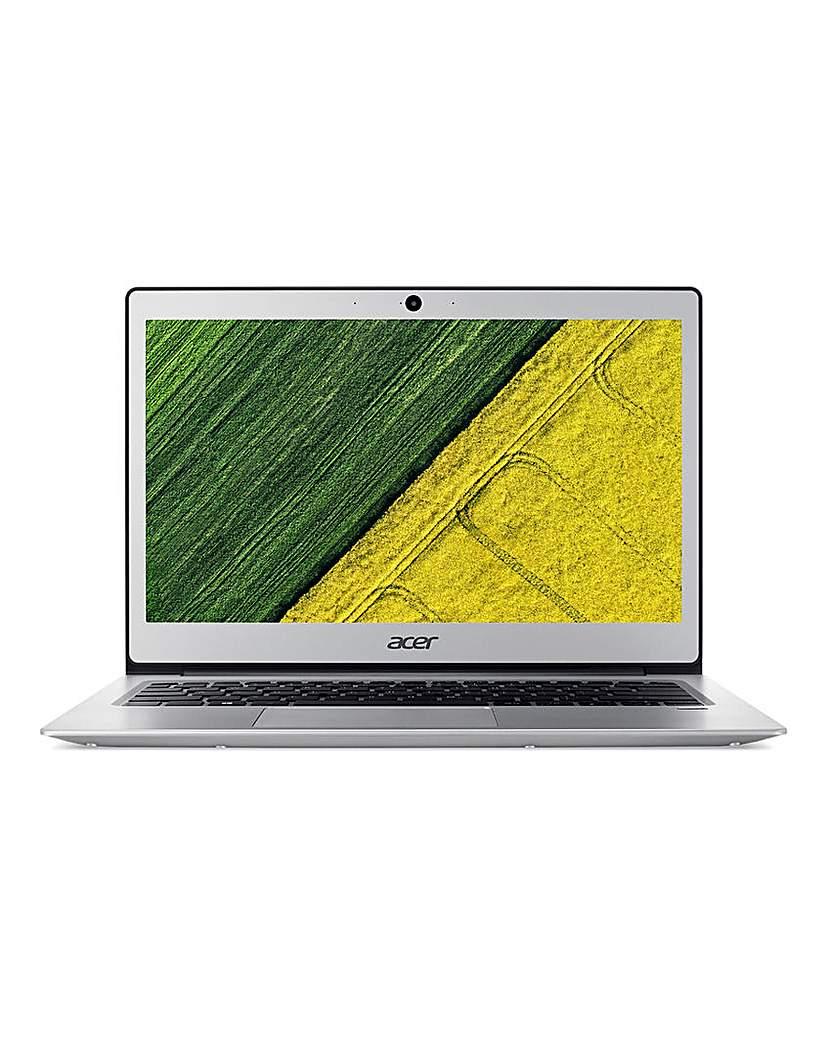 Acer 13in Swift Pentium 64Gb Laptop