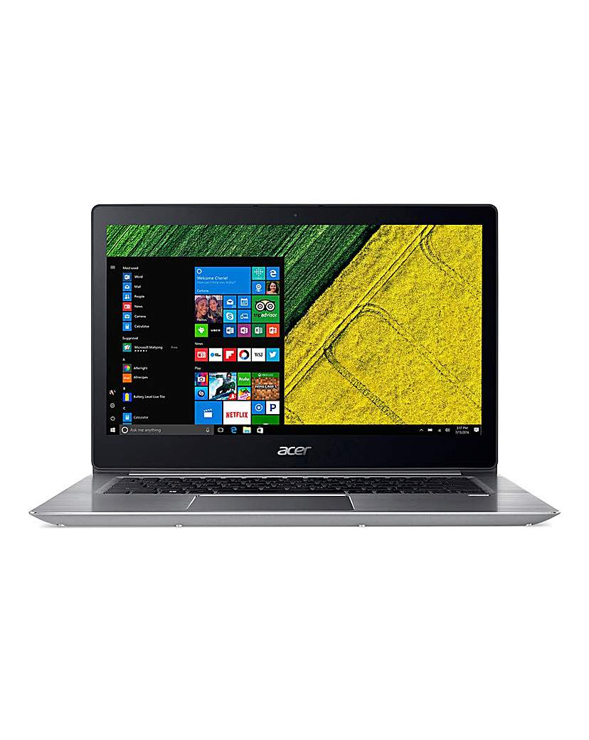 Acer 14in Swift i3 128Gb SSD Laptop