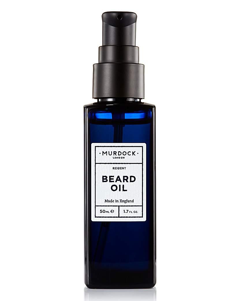 Murdock London Beard Oil