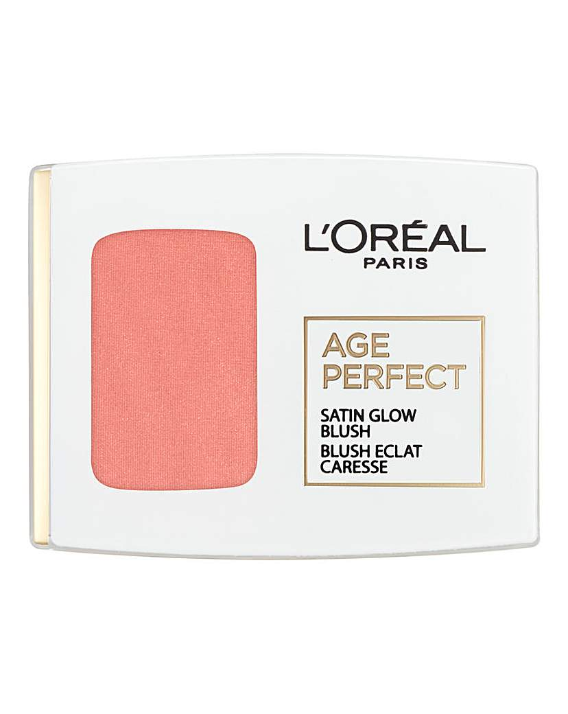 L'Oreal Age Perfect Blusher - Rosewood