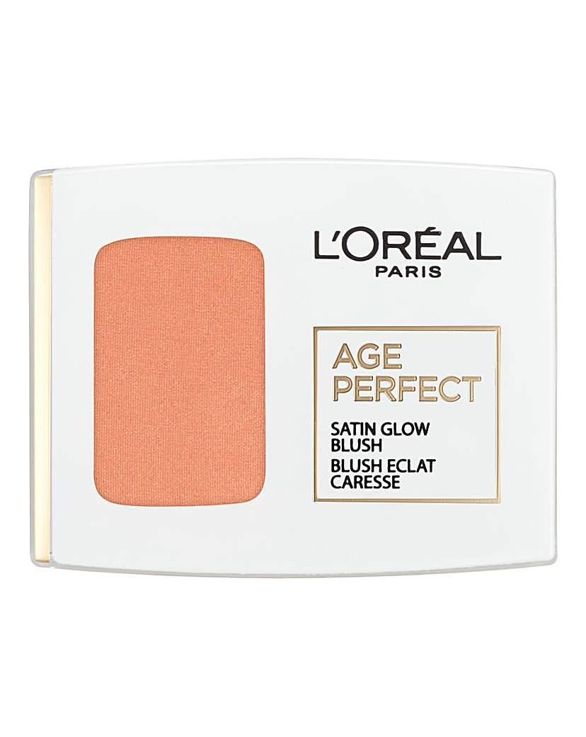 L'Oreal Age Perfect Blusher - Peach