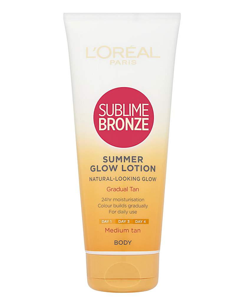 L'Oreal Gradual Tan Medium