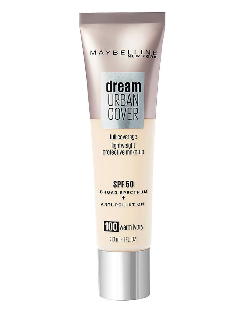 Maybelline Maybelline All In One Foundation - 100