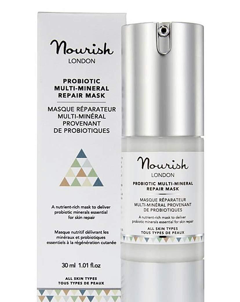 Nourish London Probiotic Repair Mask
