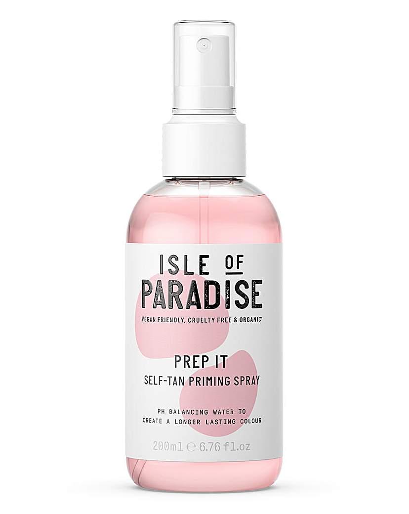 Isle of Paradise Isle Of Paradise Prep It - Primer