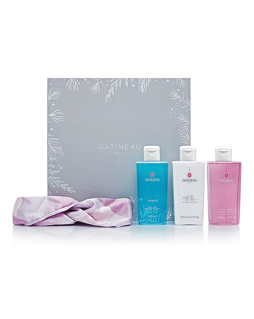 Gatineau Gatineau Gentle Silk Cleansing Gift Set