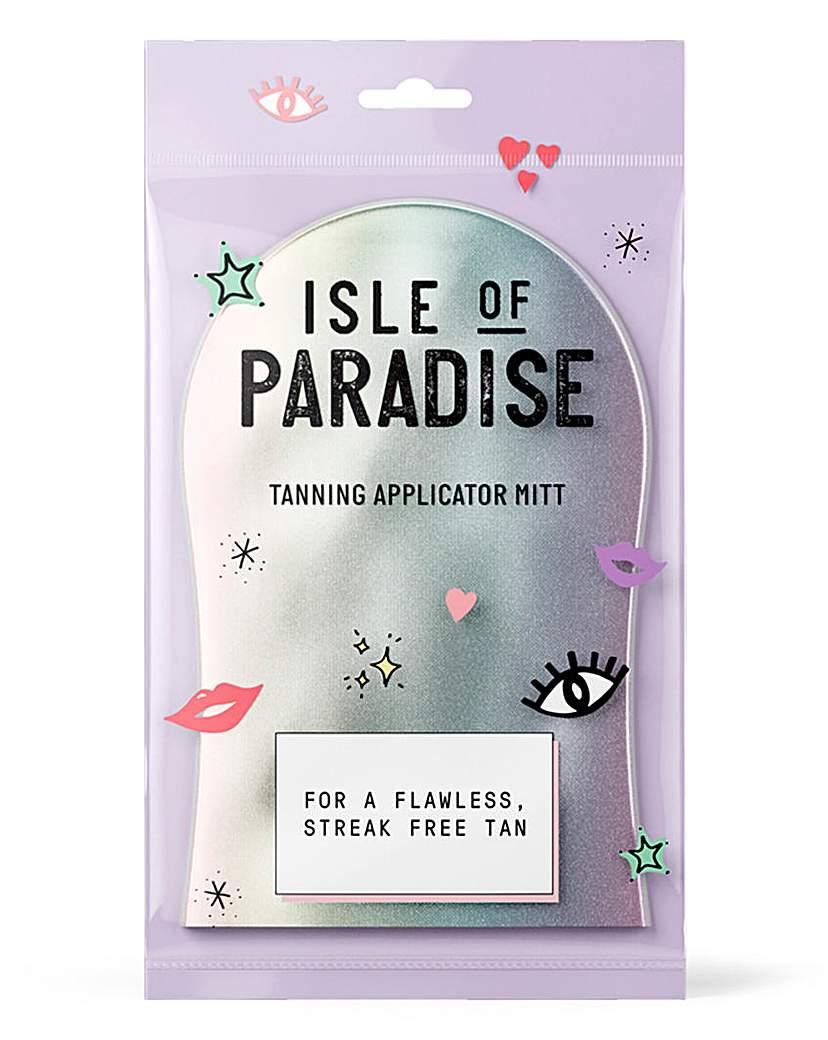 Isle of Paradise Isle Of Paradise Tanning Mitt