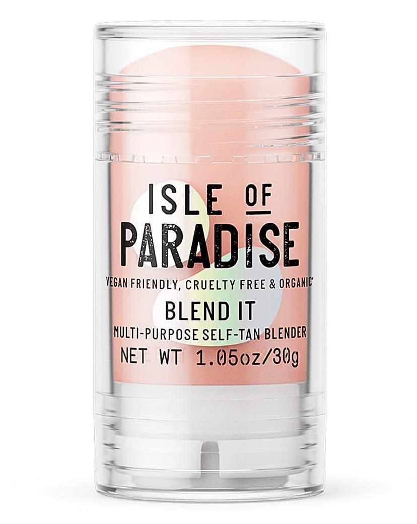 Isle of Paradise Isle Of Paradise Blend It Balm