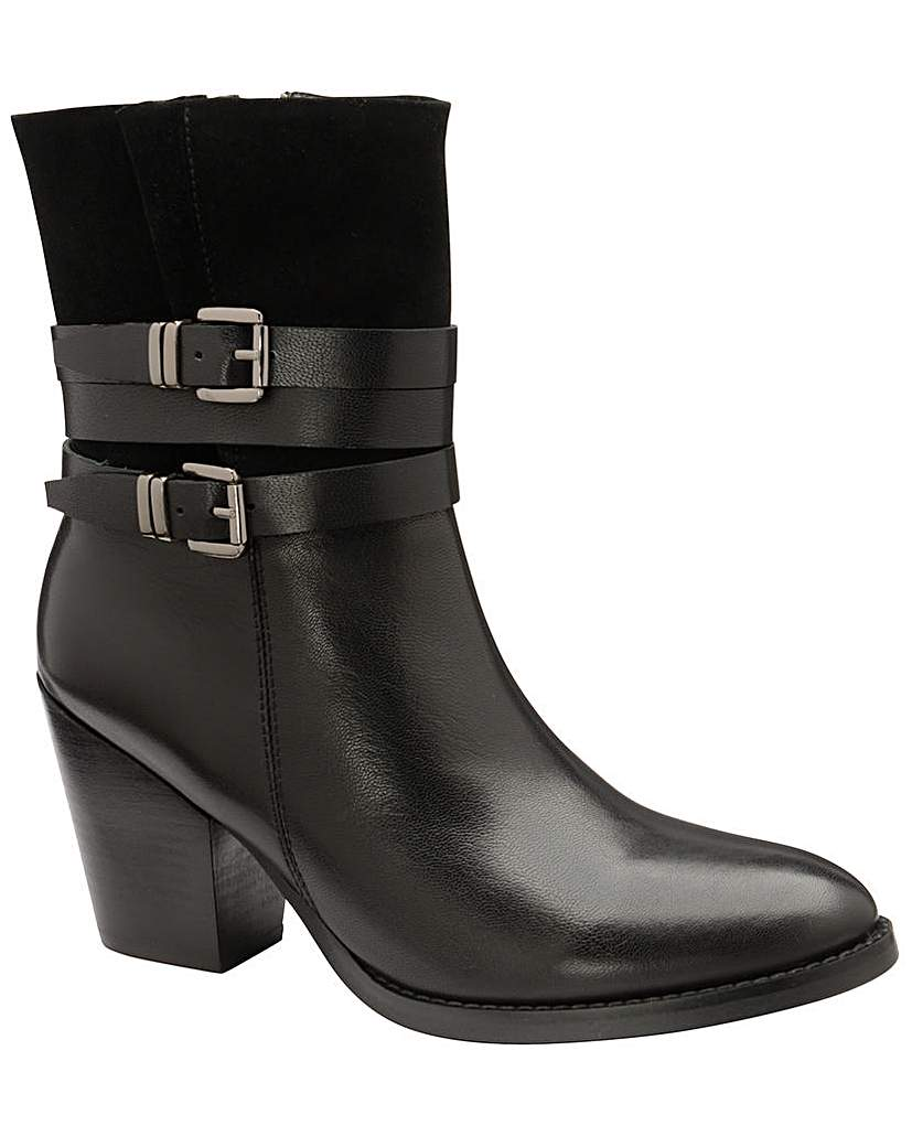 Ravel Ravel Shores Ankle Boots Standard D Fit