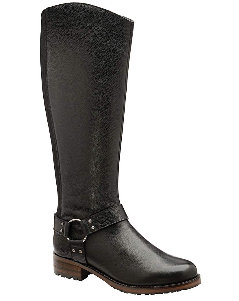 Ravel Ravel Willowby Boots Standard D Fit