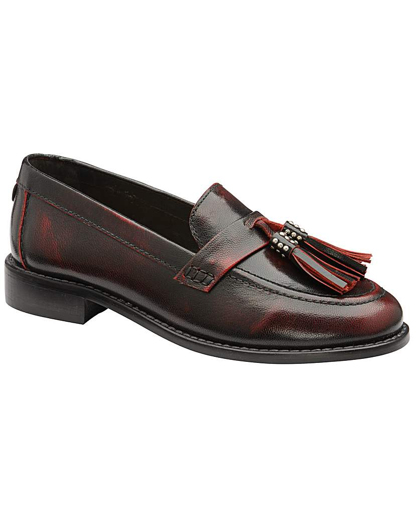 Ravel Ravel Levin Loafers Standard D Fit