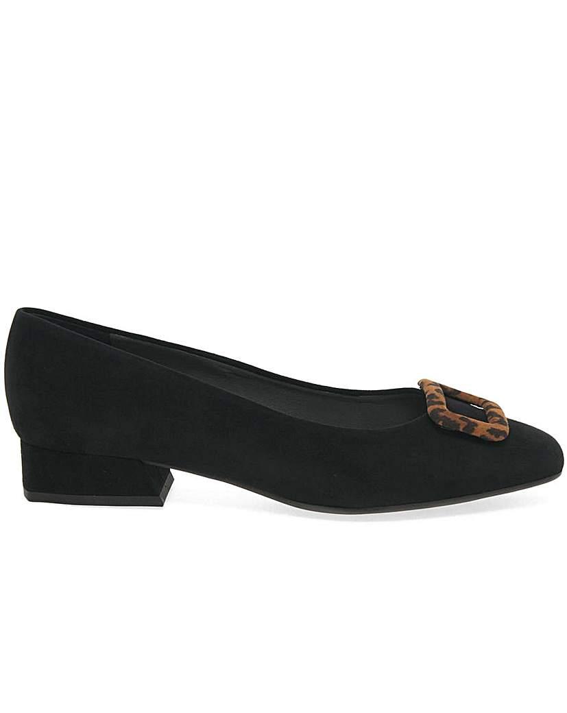 60s Dresses & 60s Style Dresses UK Peter Kaiser Zenda Dress Shoes £145.00 AT vintagedancer.com