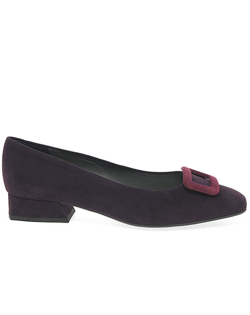 Women's Vintage Shoes & Boots to Buy Peter Kaiser Zenda Dress Shoes £145.00 AT vintagedancer.com