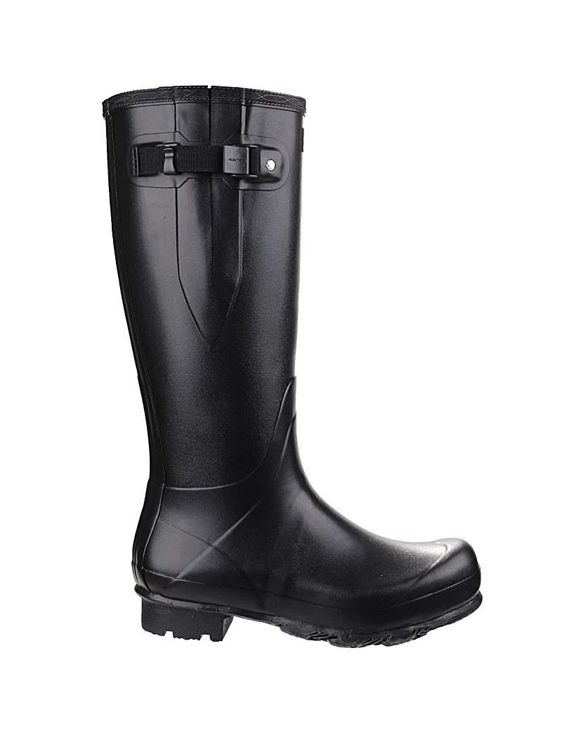 Hunter Hunter Norris Adjustable Field Boot