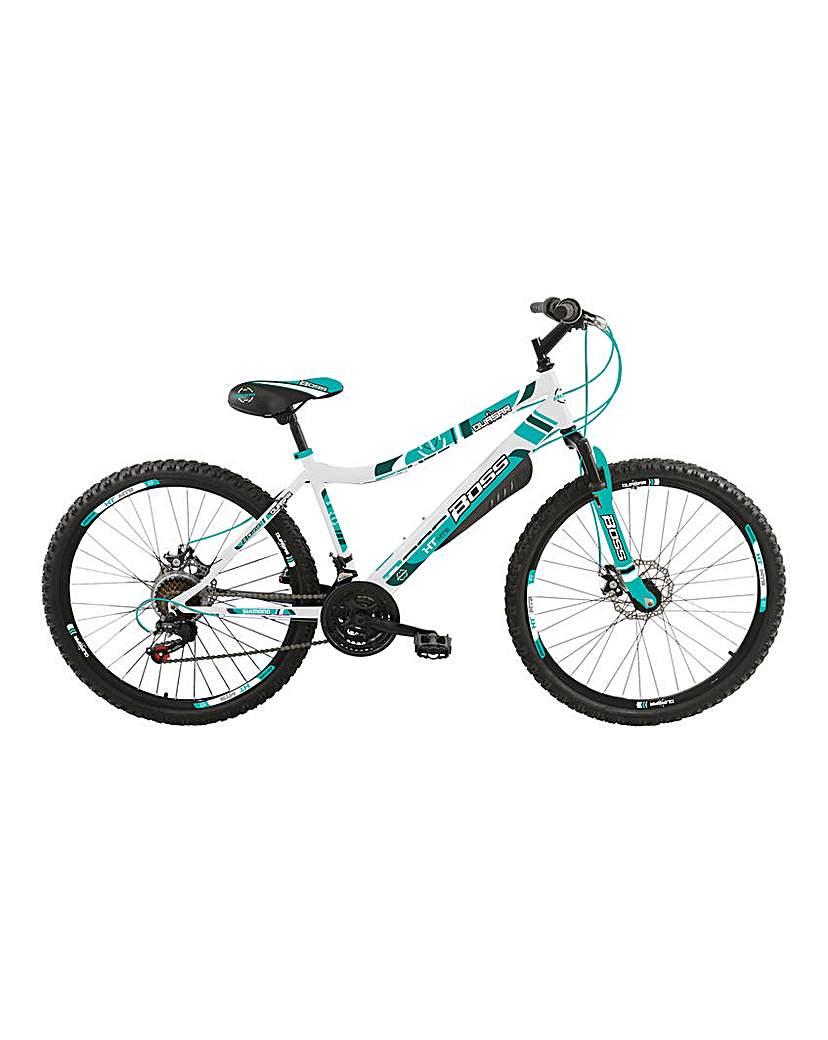 Boss Quasar Womens Mountain 26in Bike