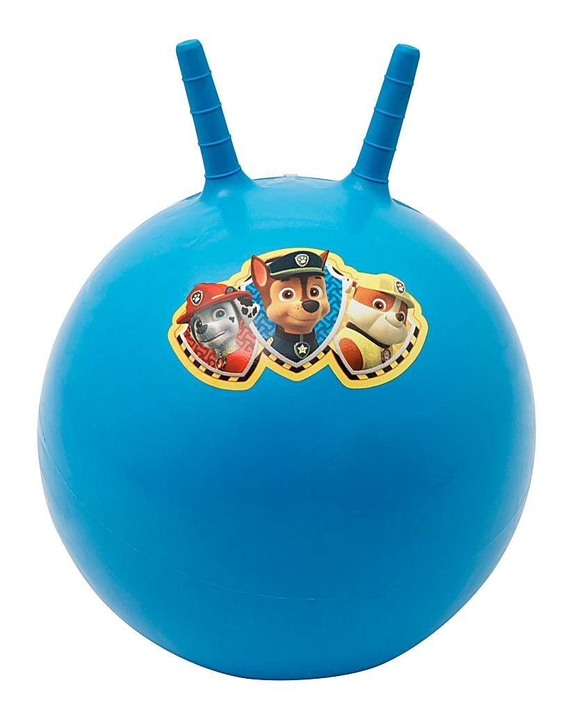 Image of Paw Patrol Space Hopper