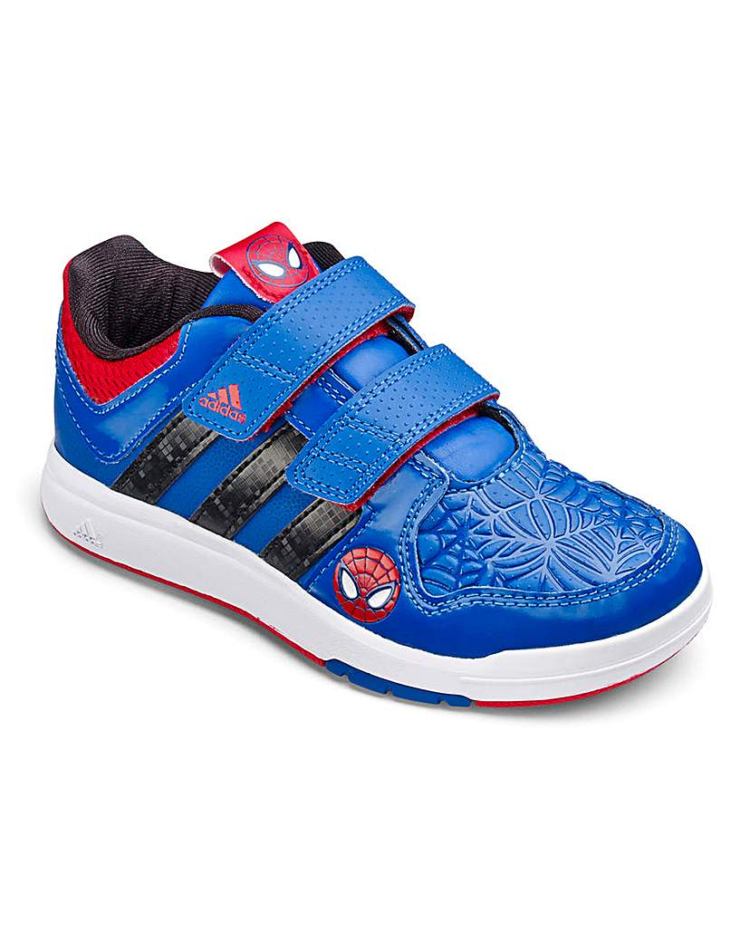 adidas Spider-Man Trainers