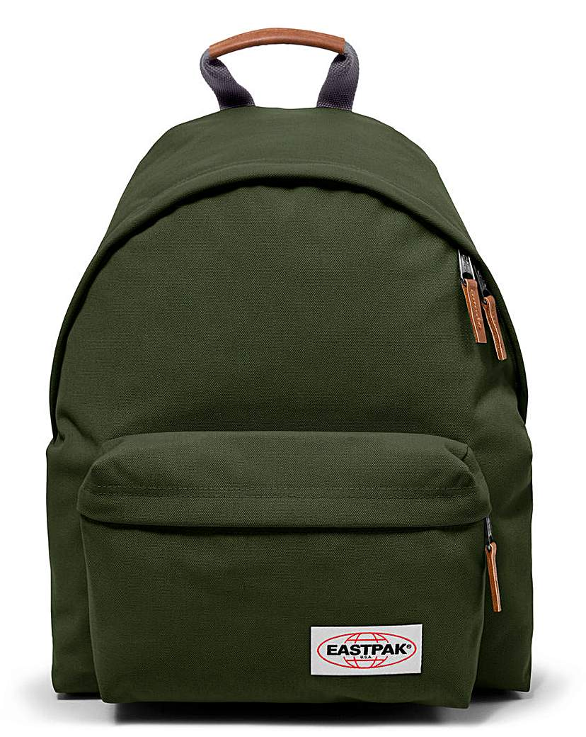 Eastpak EastPak Padded Backpack Opgrade Jungle