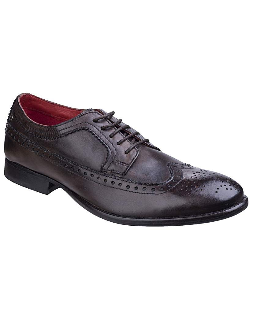 Base London Bailey Brogue Shoe