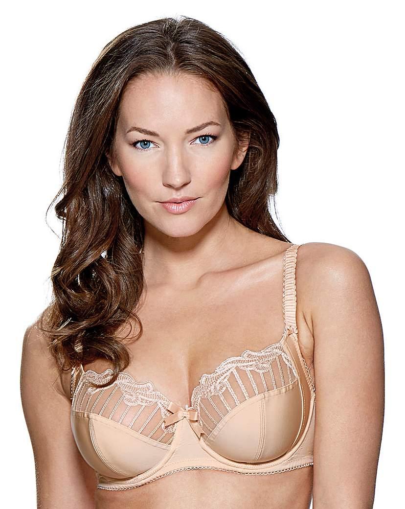 Charnos Sienna Balcony Wired Nude Bra