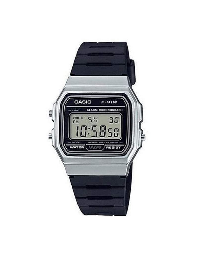 Image of  			   			  			   			  Casio Classic Collection Unisex Watch