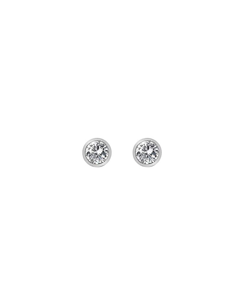 Image of            Hot Diamonds Tender Earrings