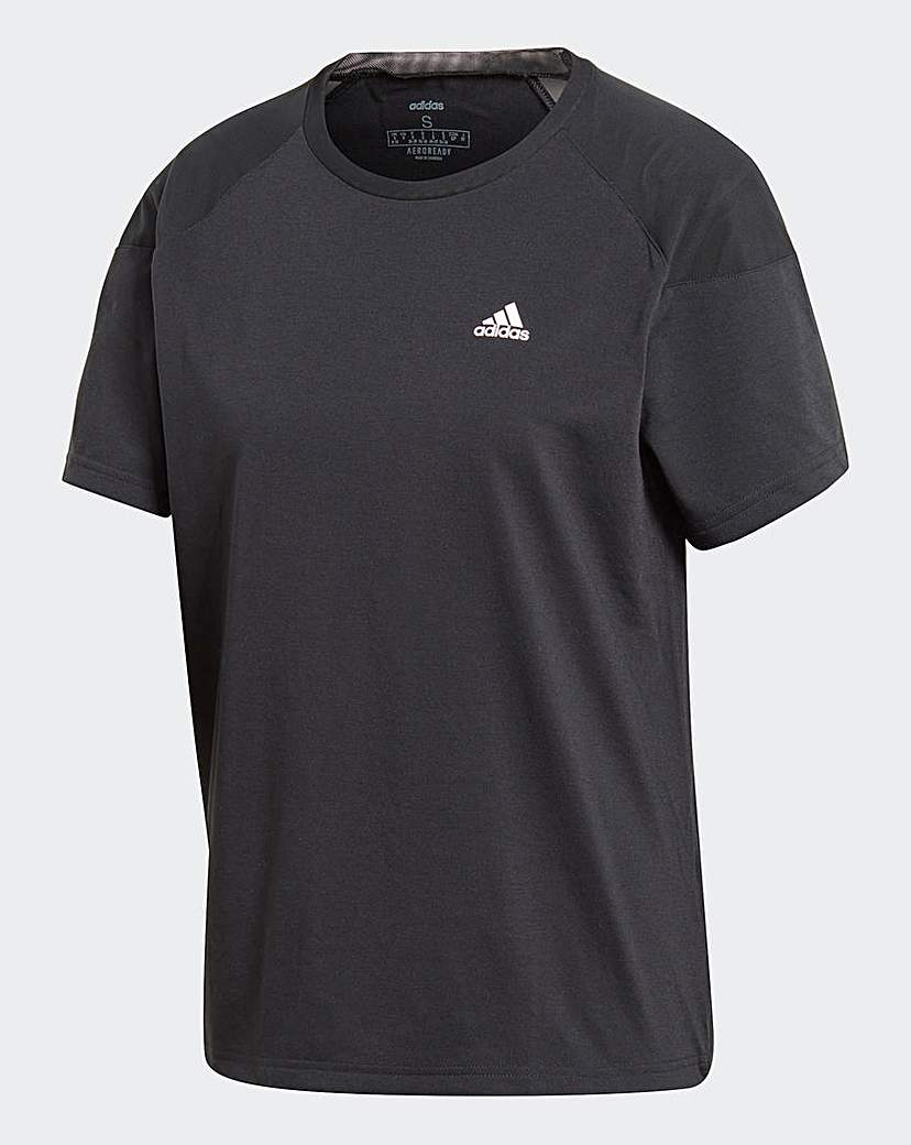Adidas adidas Unleash Confidence T-Shirt