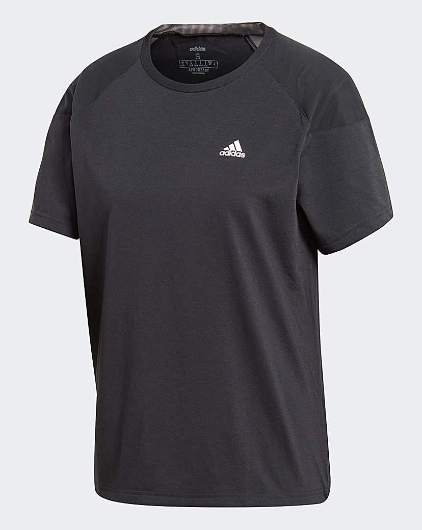 Adidas adidas Unleash Confidence T-Shirt