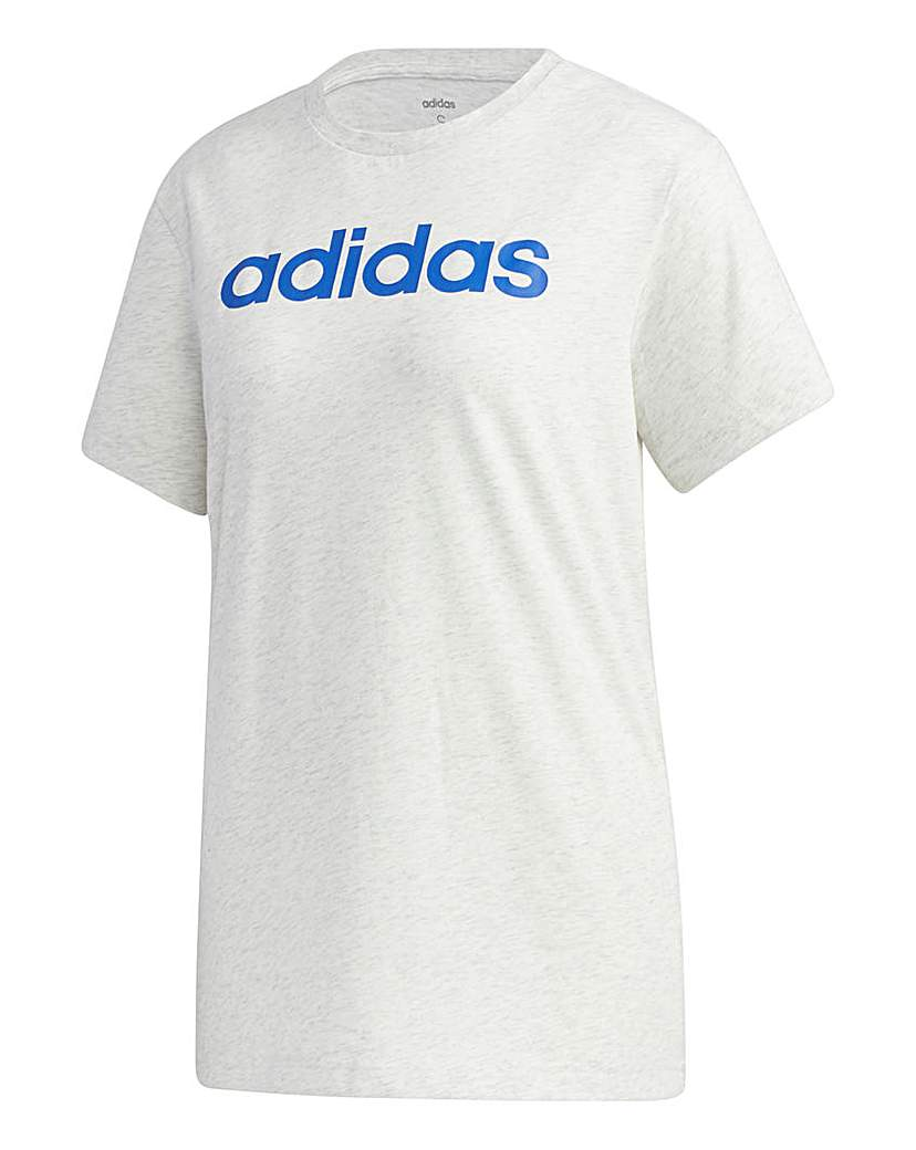 Adidas adidas Linear Long T-Shirt