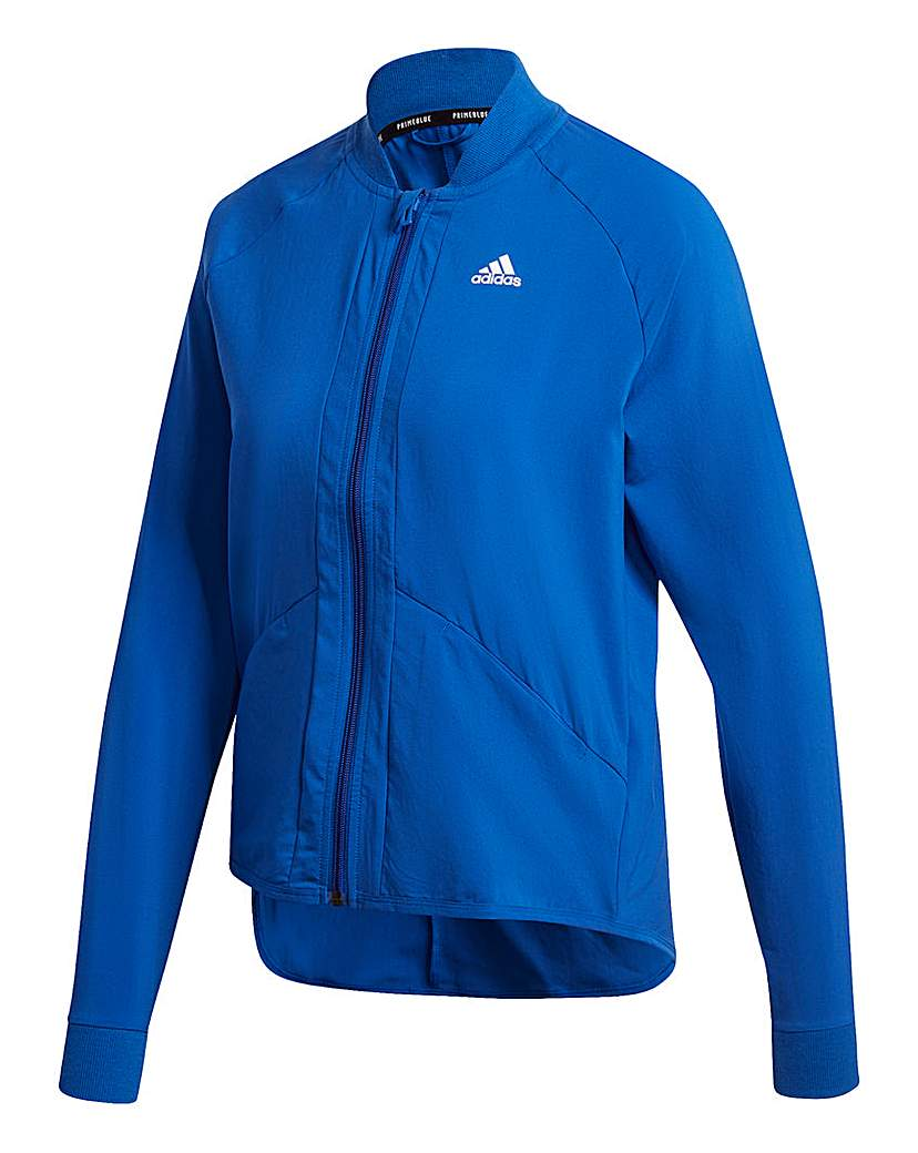 Adidas adidas D2M AOP Track Top