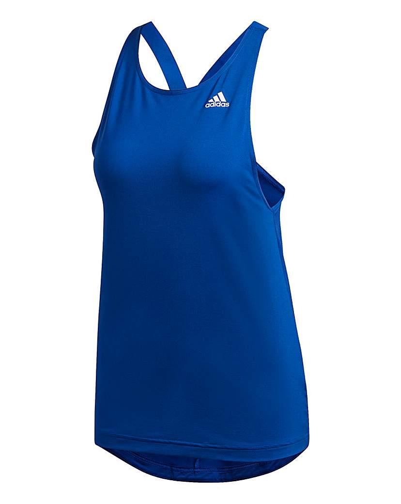 Adidas adidas D2M AOP Vest