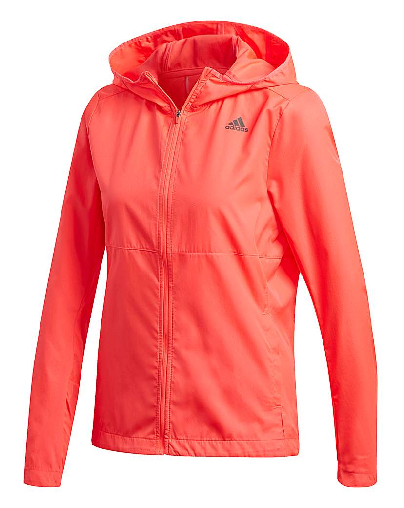 Adidas adidas Own The Run Jacket