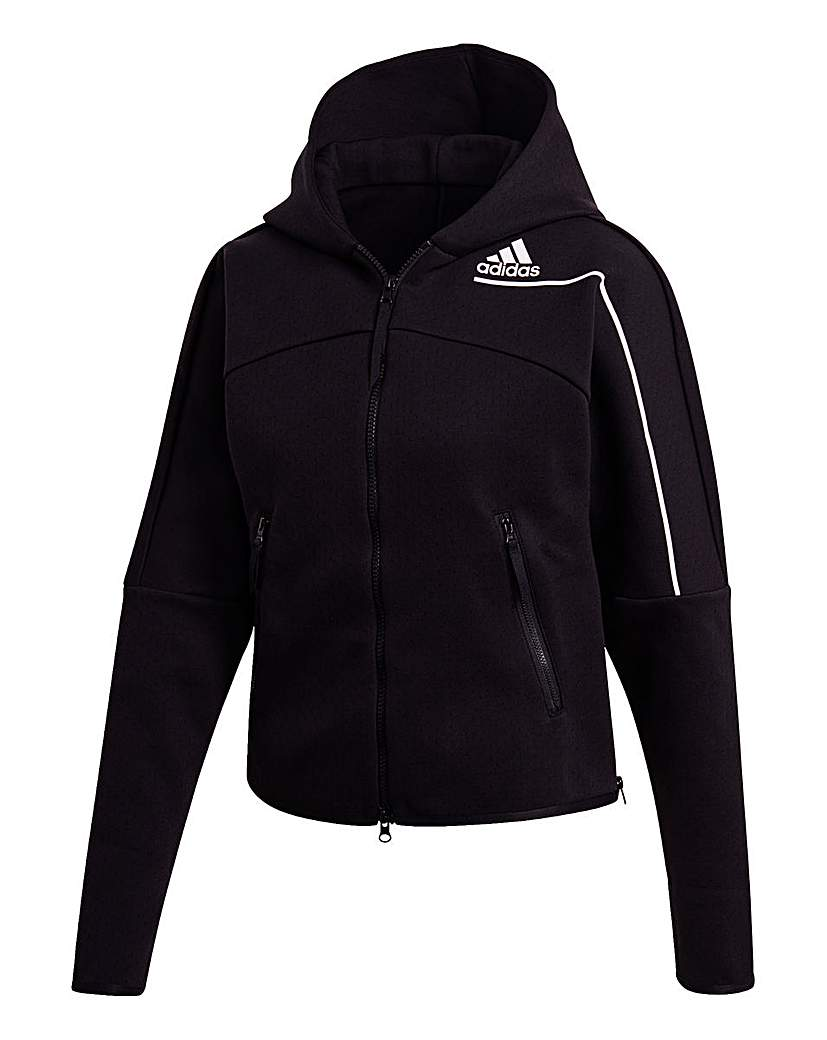 Adidas adidas Hooded ZNE Track Top