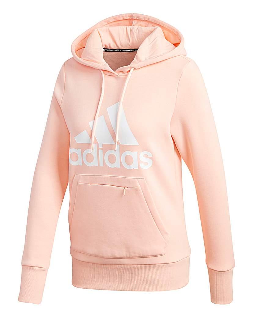Adidas adidas BOS Overhead Hoodie
