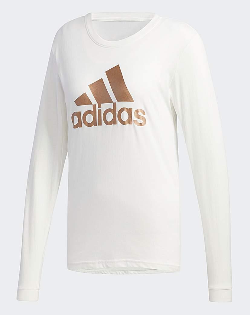 Adidas adidas Graphic T-Shirt