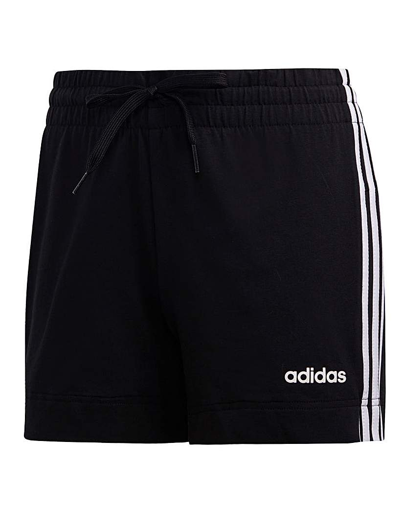 Adidas adidas 3 Stripe Short