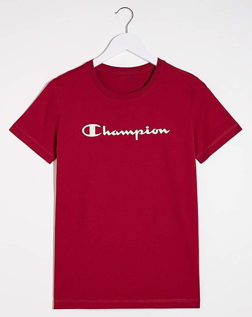 Champion Champion Crew Neck T-Shirt
